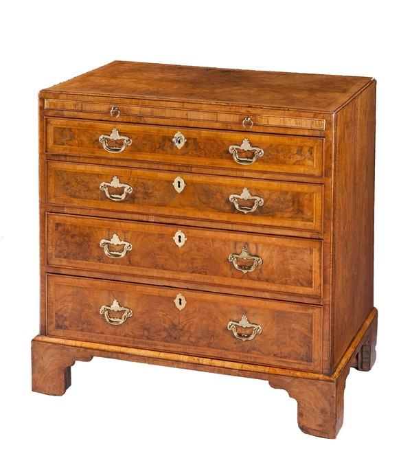 Grendey Chest of Drawers