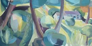 Tyn Rhos by Fiona McAlpine
