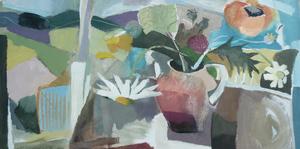 Veranda by Fiona McAlpine